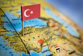 Türkiye de Düzensiz Göç