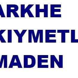 ARKHE KIYMETLI MADEN