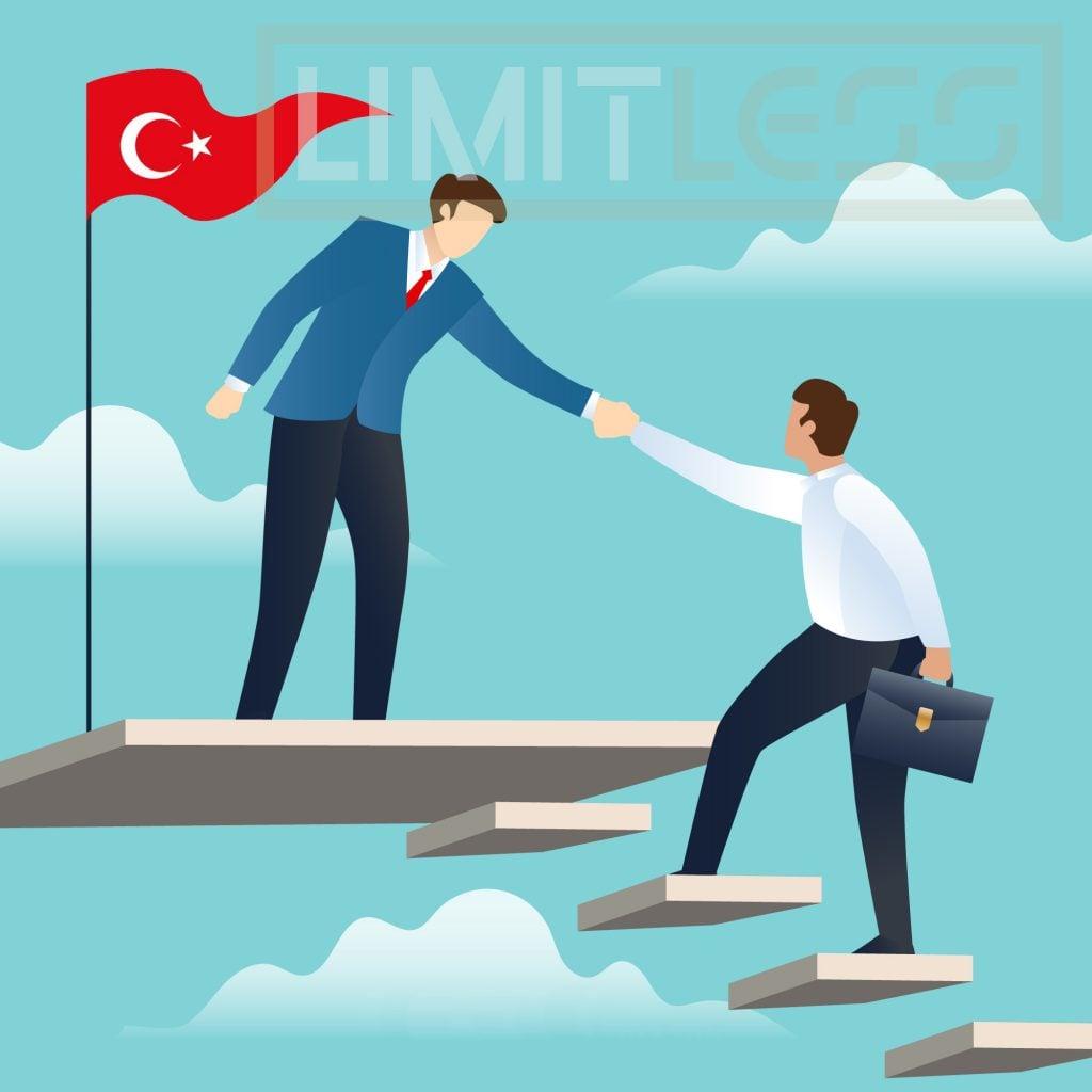 250 Kişi Yatırımla Türk Vatandaşı Oldu